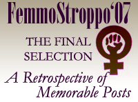 Femmobolsho '07 - Read the final selection!
