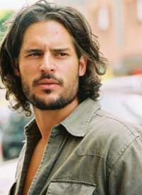 image of actor Joe Manganiello