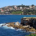 """""""Just north of Coogee beach"""" by Aschaf on Flickr (CC BY)"""