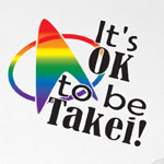 logo for George Takei's campaign against Tennessee's Don't Say Gay bill