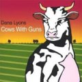 Animation of the song Cows With Guns by Dana Lyons
