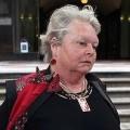 Photograph of Carolyn DeWaegeneire by Simon Alekna (source: Sydney Morning Herald)