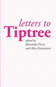 cover of Letters to Tiptree