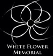 white-flower-memorial-logo