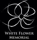 white-flower-memorial-logo